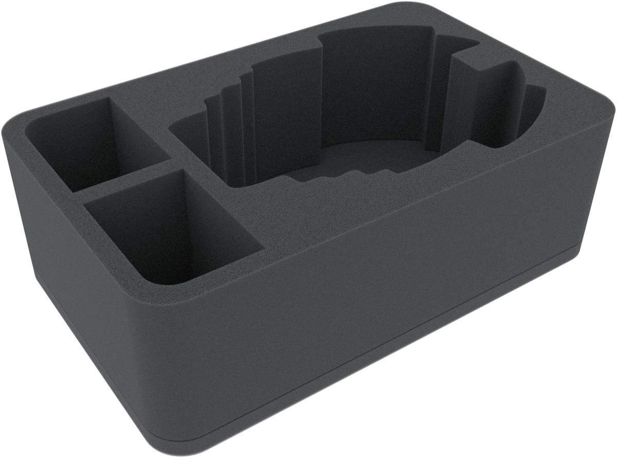 HSMEKV090BO foam tray for Craftworlds Wave Serpent / Falcon