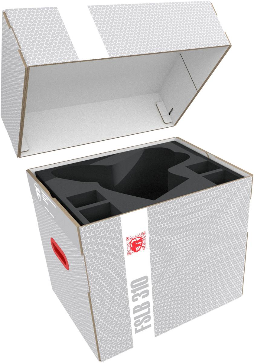 Feldherr Storage Box for Thousand Sons
