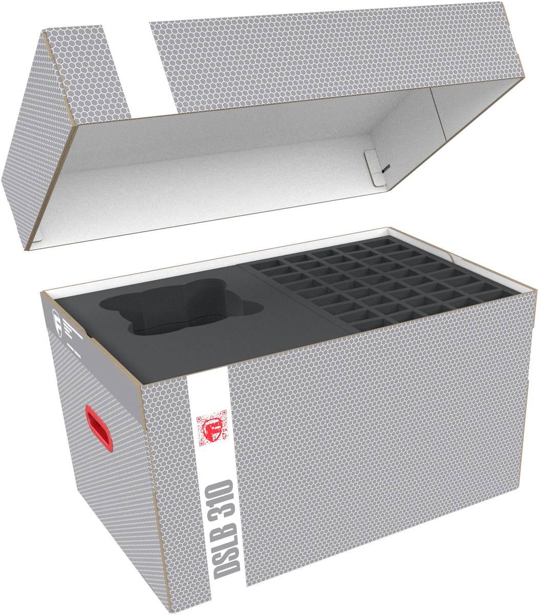 Feldherr Lagerbox DS für Gloomspite Gitz