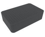 HS070R half-size Raster Foam Tray 70 mm (2.75 inches)