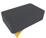 HS070RS half-size Raster Foam Tray 70 mm (2.75 inches) self-adhesive