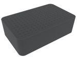 HS080R half-size Raster Foam Tray 80 mm (3.1 inches)