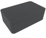 HS090R half-size Raster Foam Tray 90 mm (3.5 inches)
