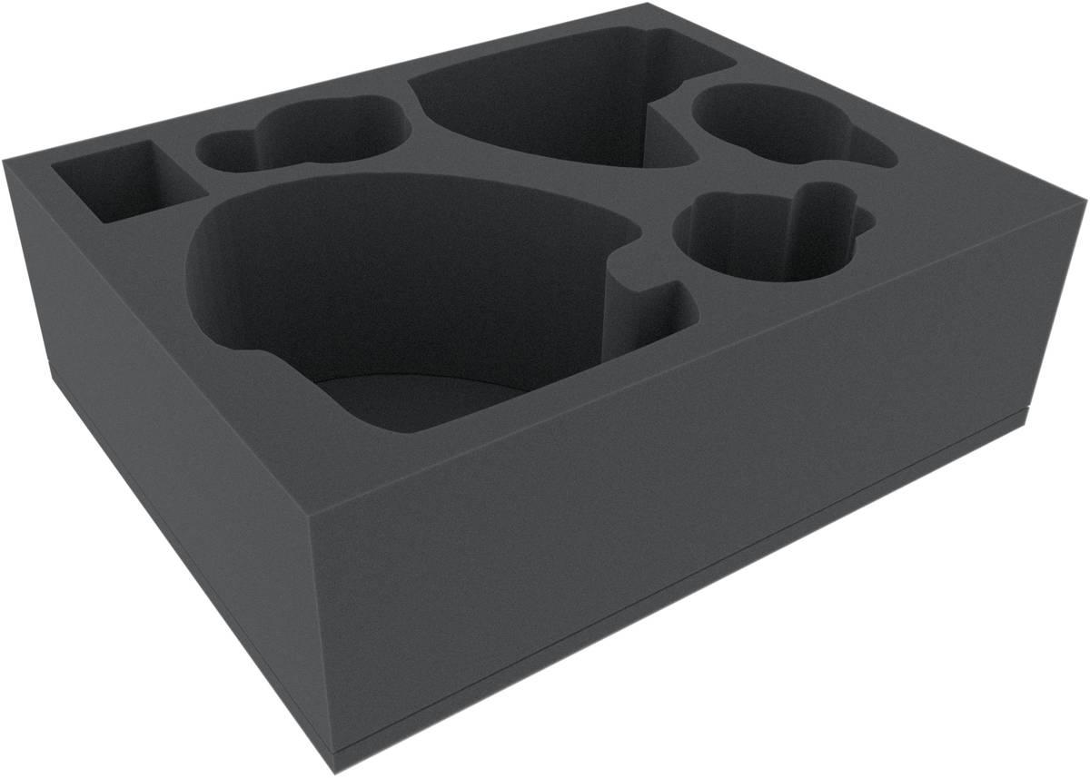 FSMELH110BO foam tray for Age of Sigmar: Carrion Empire - Skaven
