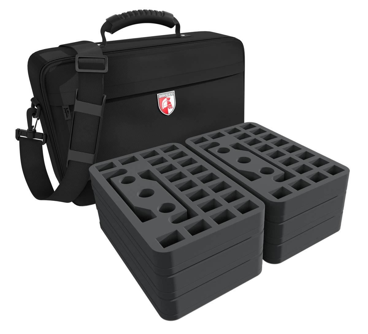 Feldherr MEDIUM Tasche für Subboteo - 12 Teams