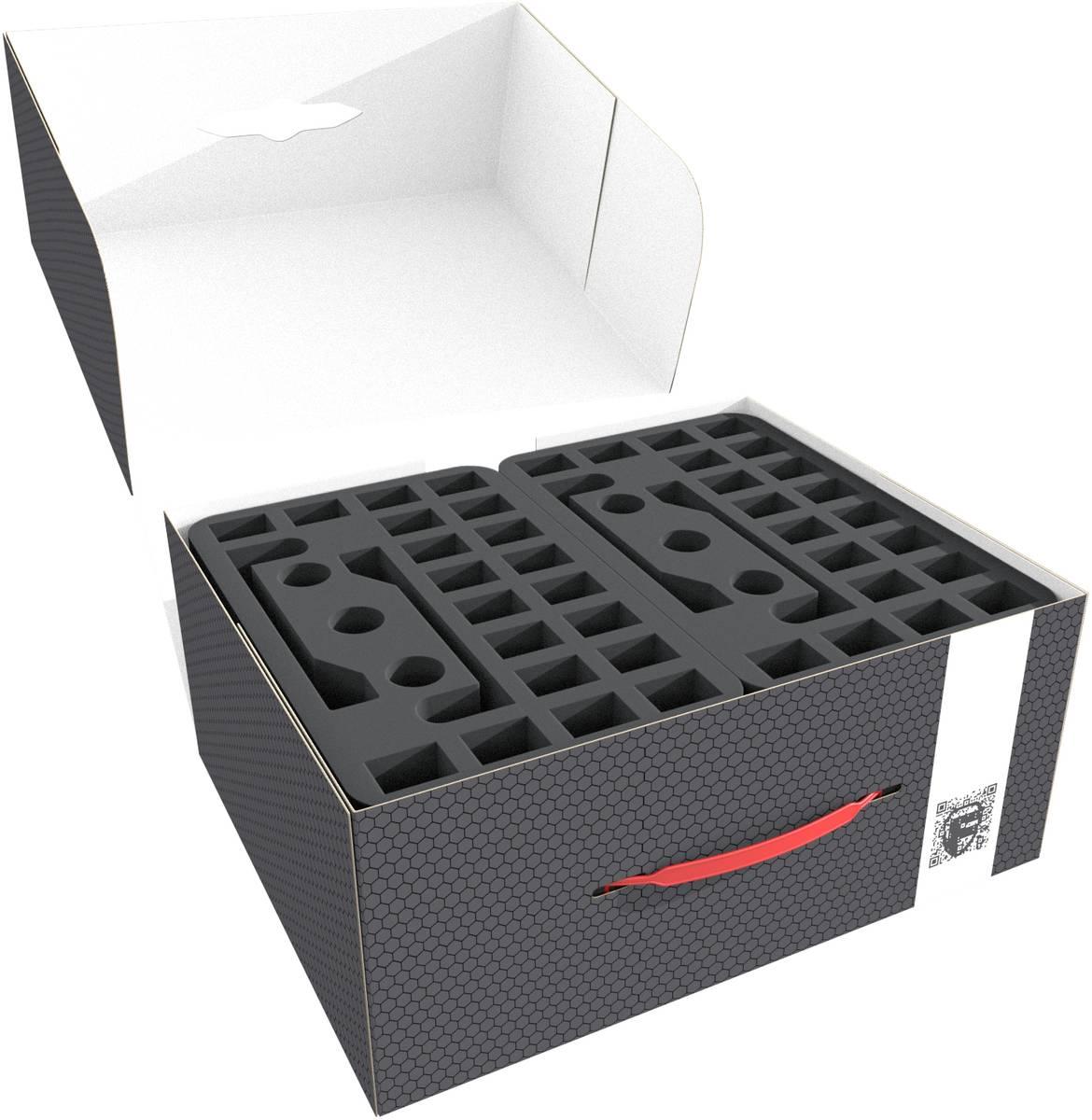Feldherr Storage Box M for Subbuteo – 16 Teams