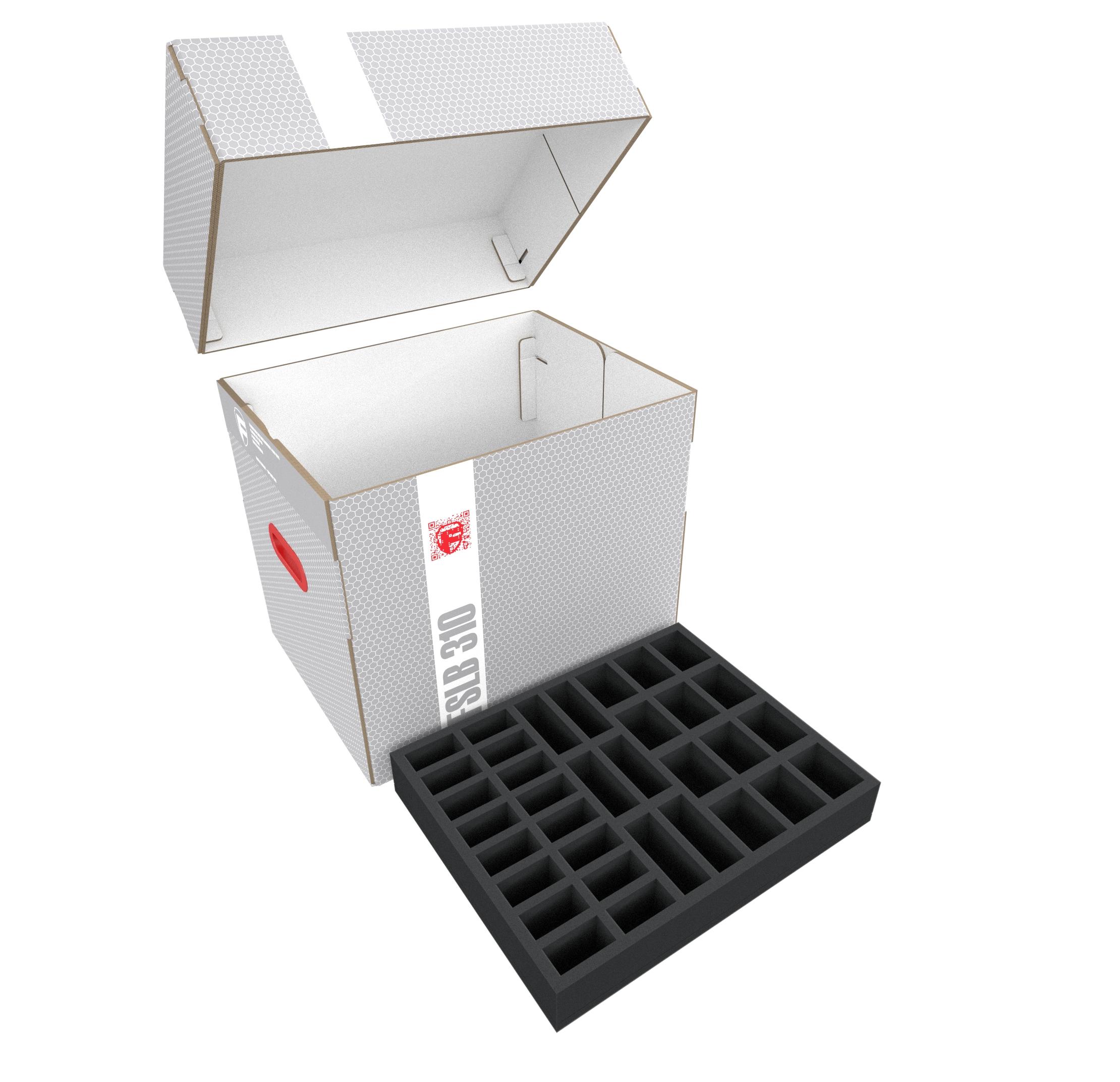 Feldherr Storage Box for Genestealer Cults