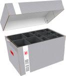 Feldherr Storage Box DS for HATE