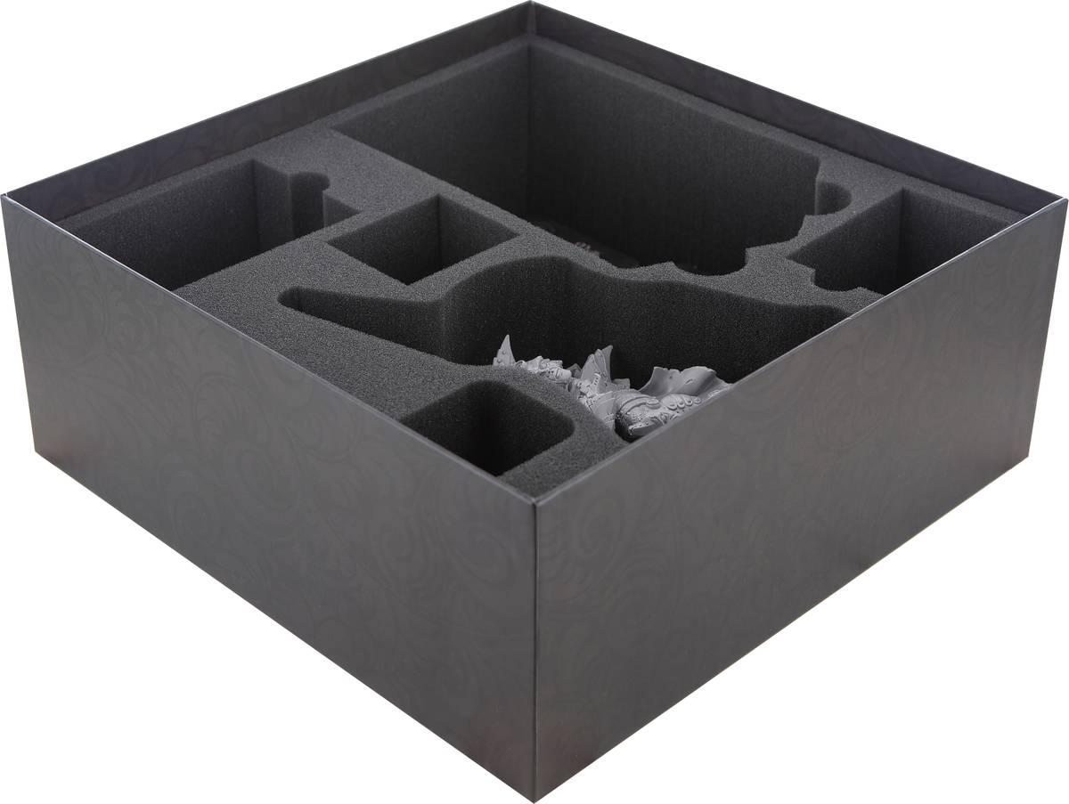 Feldherr Schaumstoff-Set für Black Rose Wars: Crono - Brettspielbox
