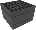 Feldherr foam set for Black Rose Wars: Core Game - board game box