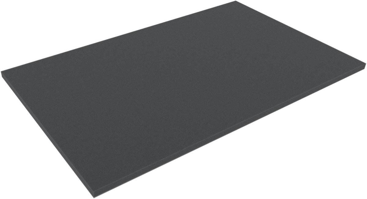 DABA004 465 mm x 285 mm x 4 mm foam topper / layer