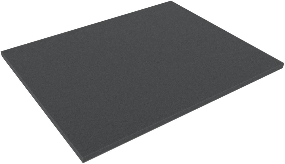 DGBA004 335 mm x 300 mm x 4 mm Schaumstoffboden / Schaumstoffzuschnitt