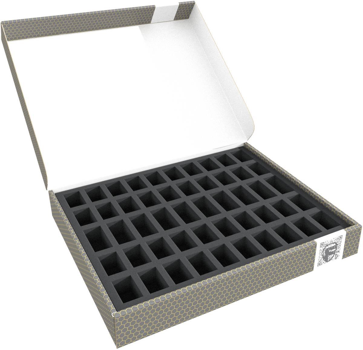 Feldherr Lagerbox FSLB040 für 50 Miniaturen