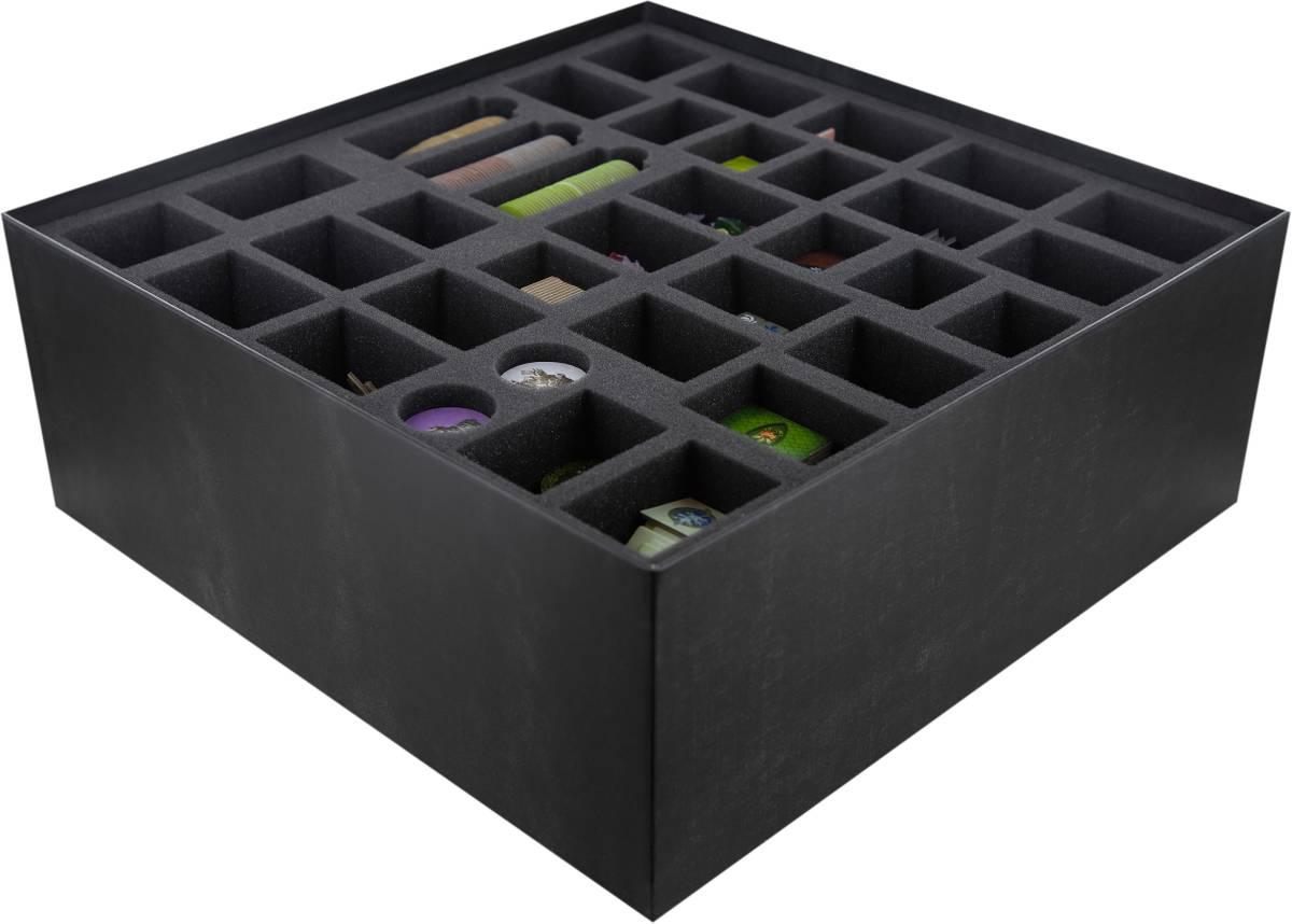 Feldherr Schaumstoff-Set für Mage Knight: Ultimate Edition - Brettspielbox