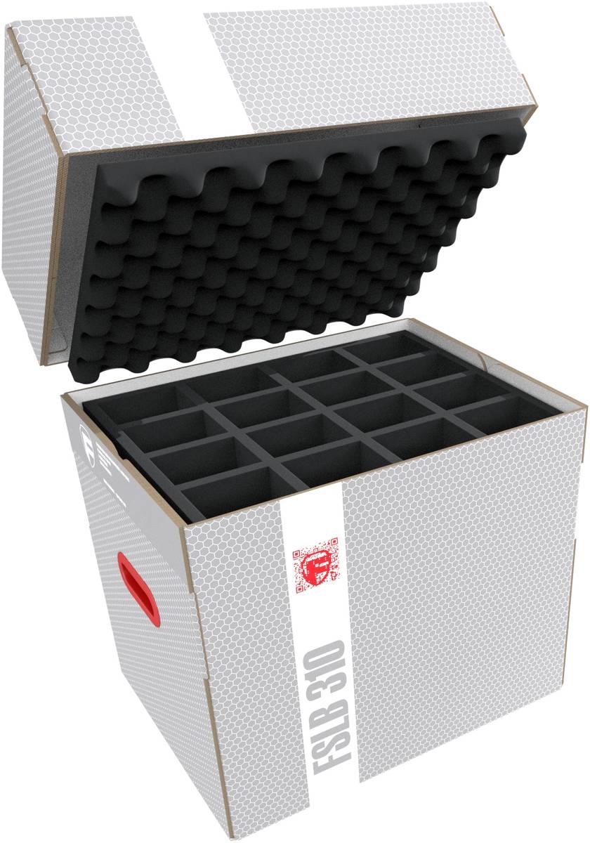 Feldherr Lagerbox FSLB310 für Nintendo - 48 Amiibos