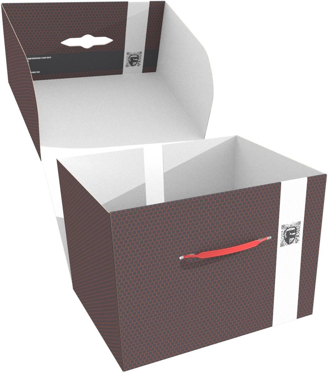 Feldherr Lagerbox FSLB250 leer