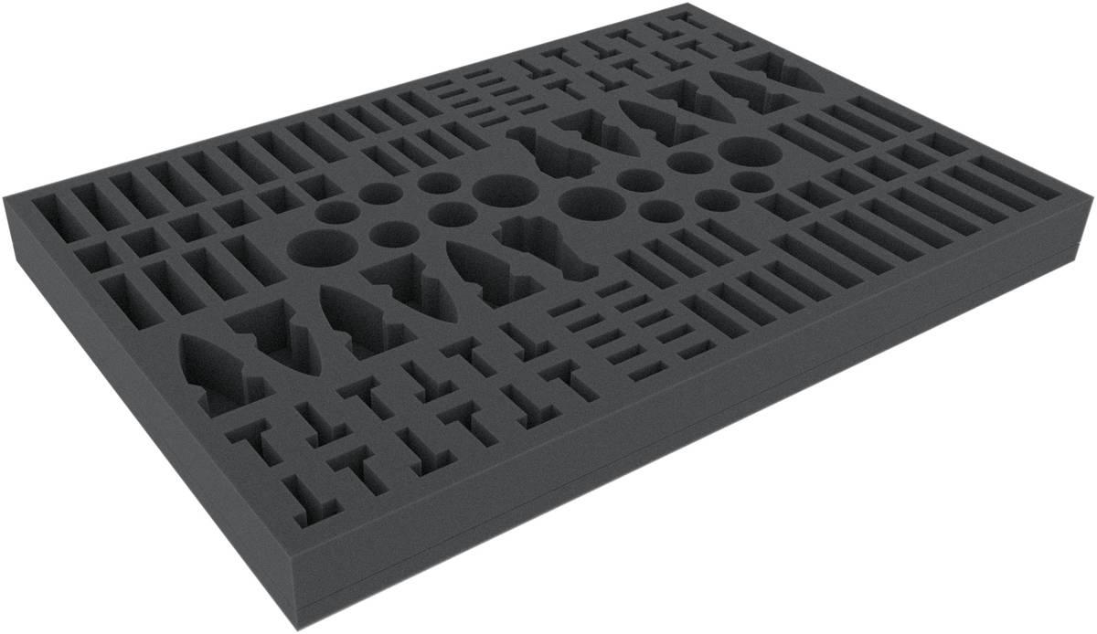 ATMEPL035BO Vassoio in schiuma Feldherr per Twilight Imperium - scatola da gioco da tavolo