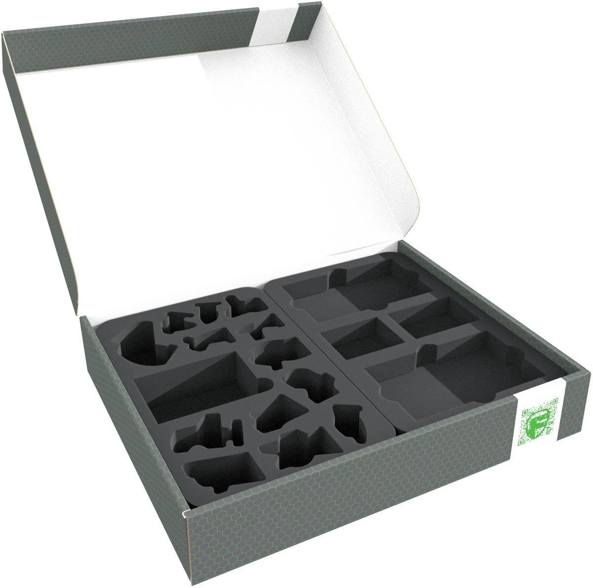 Feldherr Lagerbox FSLB055 für Blackstone Fortress: Eskalation