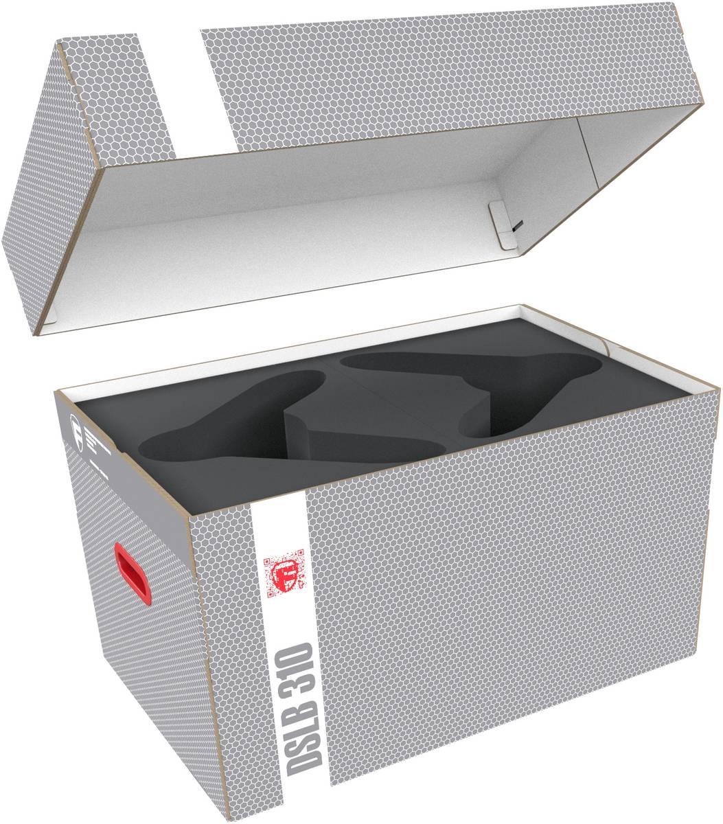 Feldherr Lagerbox DS für Flesh-eater Courts