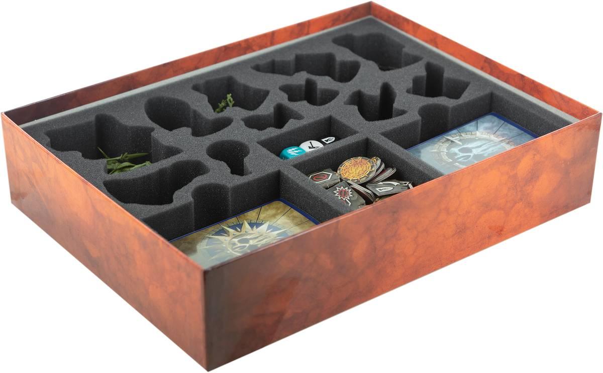 Feldherr Schaumstoff-Set für Warhammer Underworlds: Beastgrave - Box
