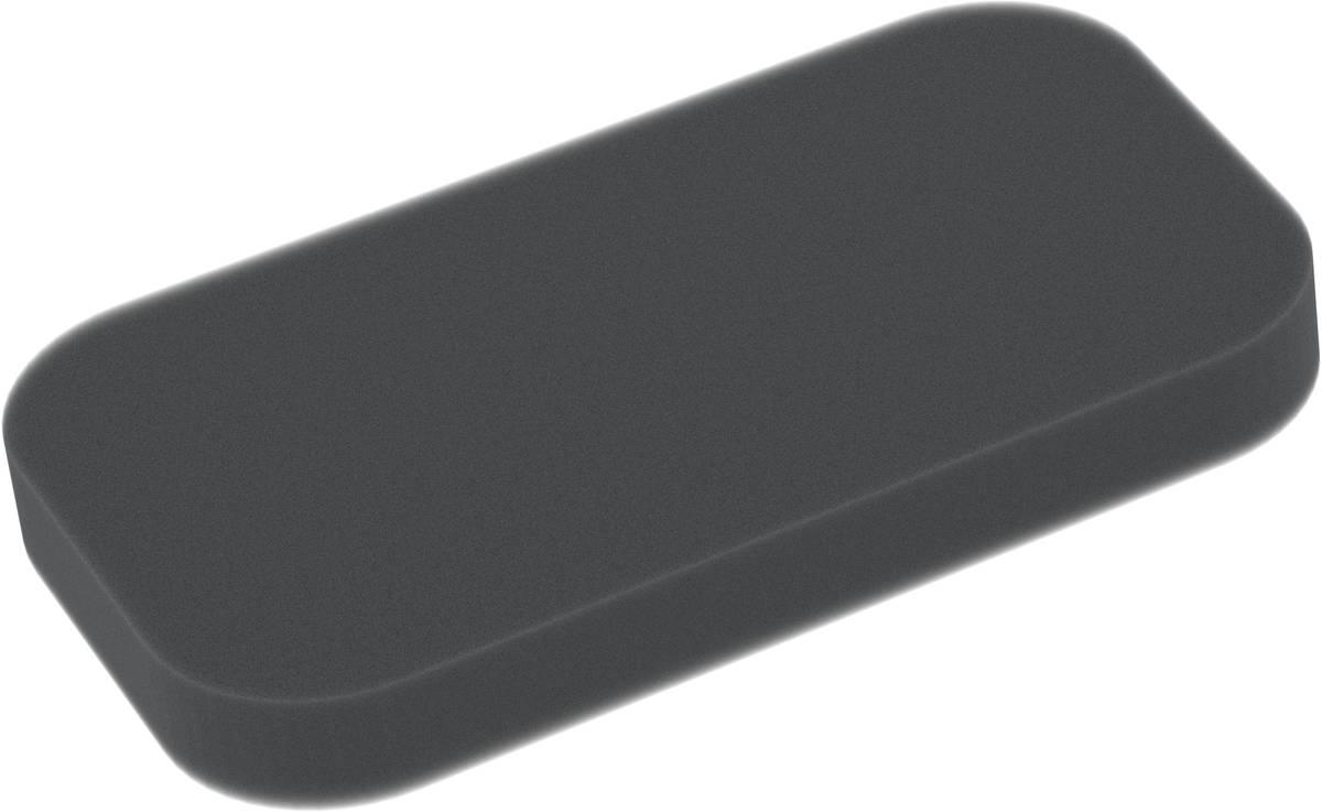 EKMEWK010 135 mm x 75 mm x 10 mm Schaumstoffboden / Schaumstoffzuschnitt
