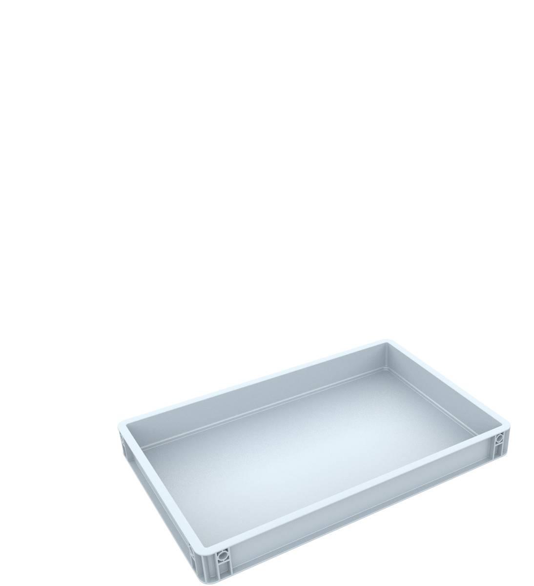 DSEB060X Eurobehälter / Euro Box EG 64/75 HG