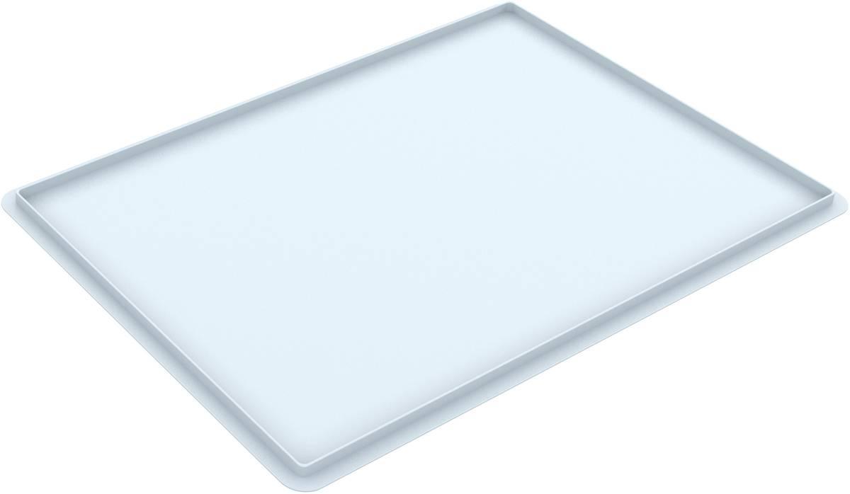 DSEBCO Deckel für Auer Eurobehälter / Euro Box 60 cm x 40 cm