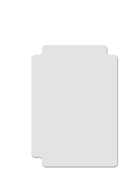 Card Divider 67 mm x 93 mm