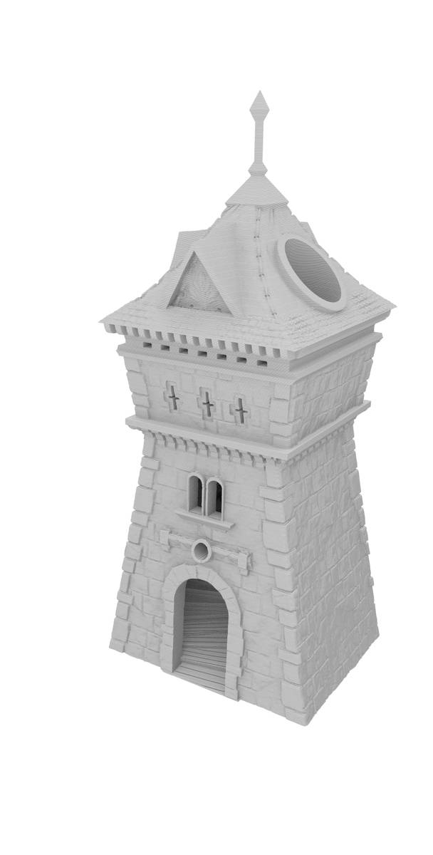 Fates End Dice Tower: Ranger