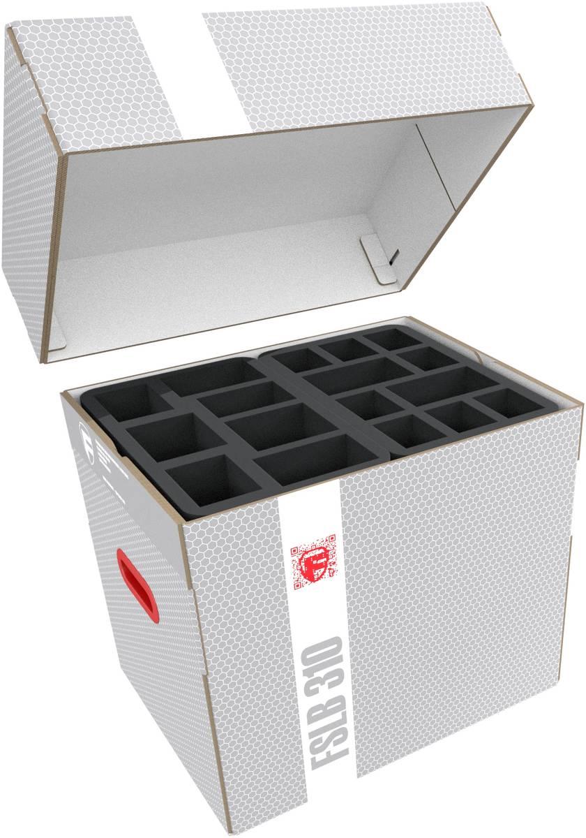 Feldherr Lagerbox FSLB310 für Warhammer 40.000: Indomitus