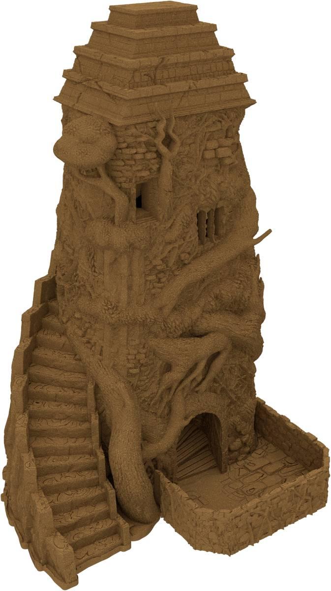 Fates End Dice Tower: Centaur