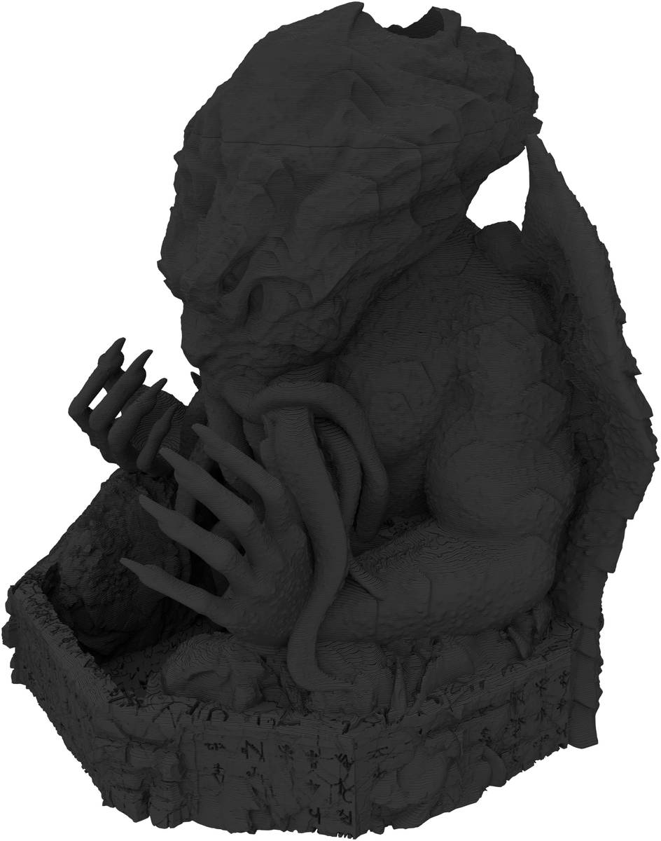 Fates End Dice Tower: Cthulhu
