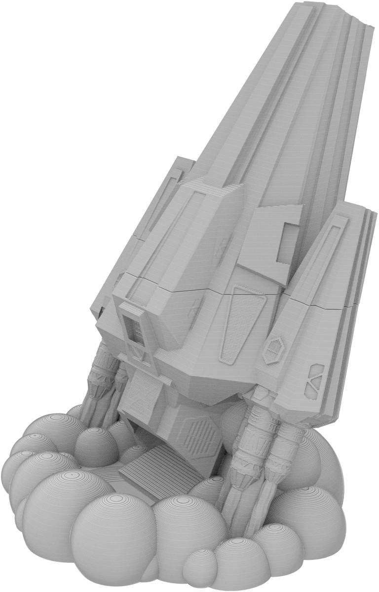 Fates End Dice Tower: Starfinder