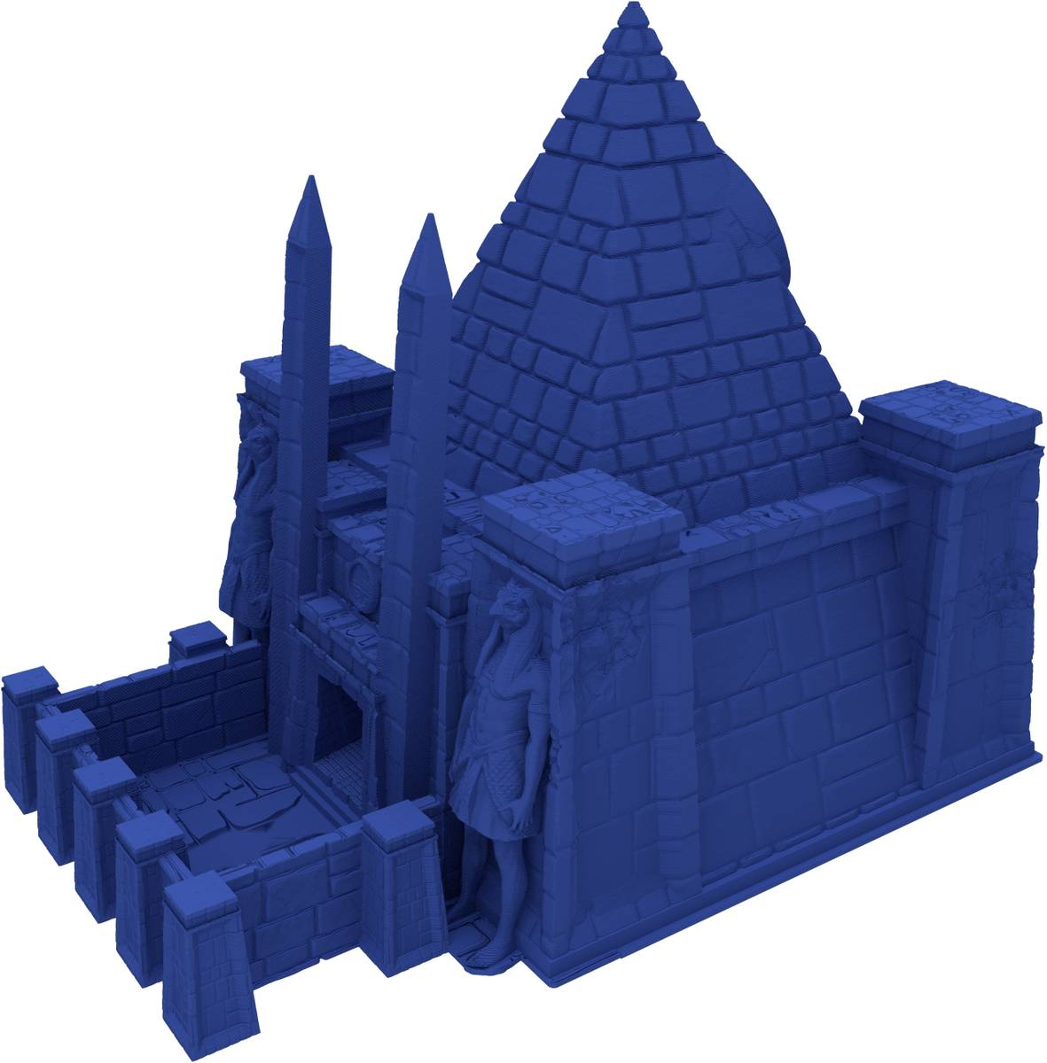 Fates End Dice Tower: Temple Ra