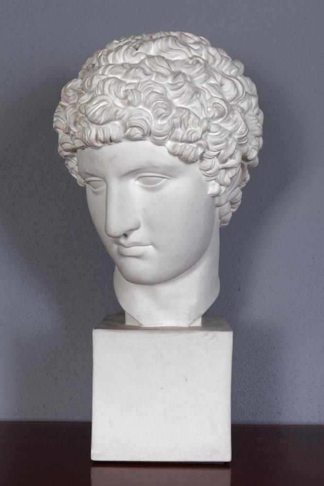 Klassizistische Büste Des Hermes Sortiment