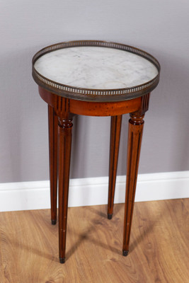 """Guerridon"", Occasional Table in the Louis XV-Style – Bild 2"