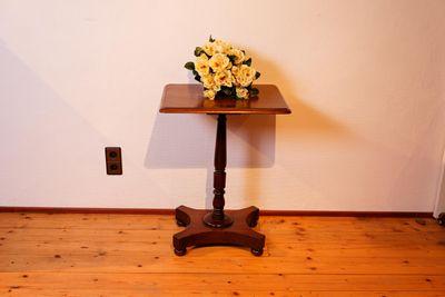 Occasional Table, Mahagoni