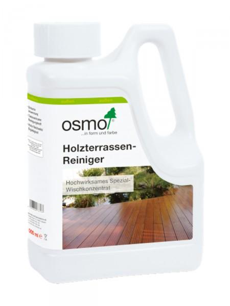 Osmo Holz-Terrassen Reiniger 5 ltr. 8025 Tiefenwirksames Wischkonzentrat