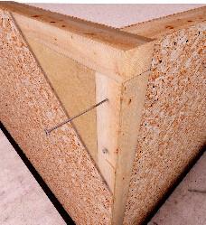 Tellerkopfschrauben 10,0x200mm TX40 weiß verzinkt Cr³+ TBS 50 Stück/Paket + Bit   Kopf 25mm Bohrspitze Fräsrippe Wax – Bild 5