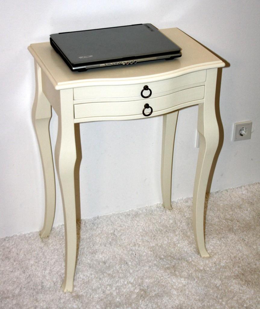 Telefontisch Wandtisch Beistelltisch Flurtisch