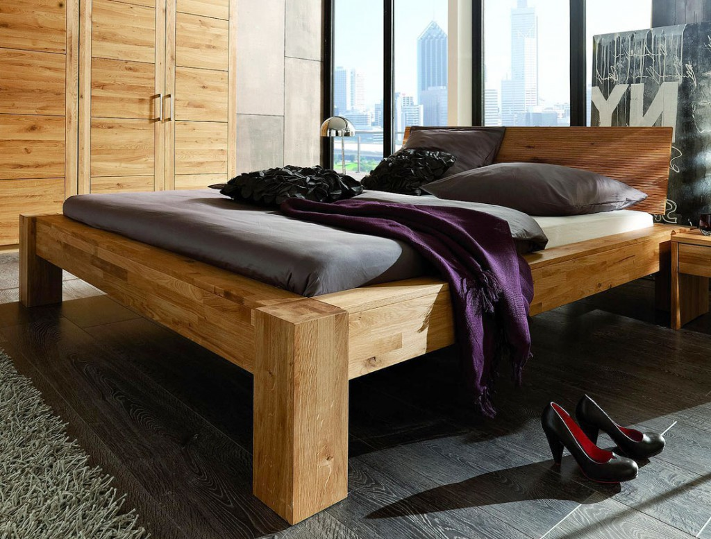 doppelbett 200x200 holz free interesting bett x. Black Bedroom Furniture Sets. Home Design Ideas