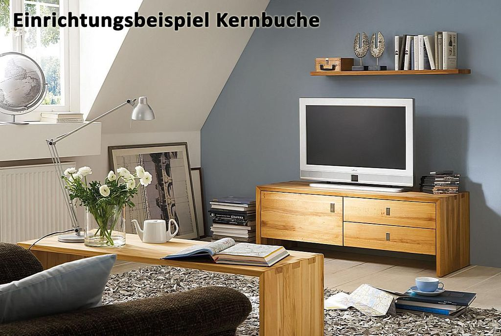 wandboard 92cm holz massiv ge lt vollholz. Black Bedroom Furniture Sets. Home Design Ideas