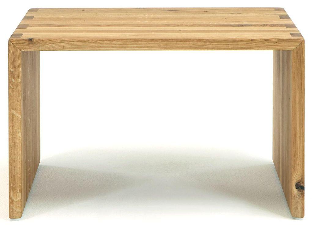 Couchtisch Beistelltisch Kernbuche Wildeiche massiv Holz
