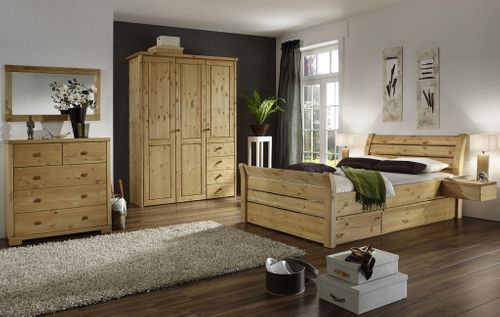 betten 7. Black Bedroom Furniture Sets. Home Design Ideas
