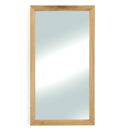Massivholz Garderobe WILDEICHE 5tlg. Set Dielenmöbel  massiv Holz – Bild 8