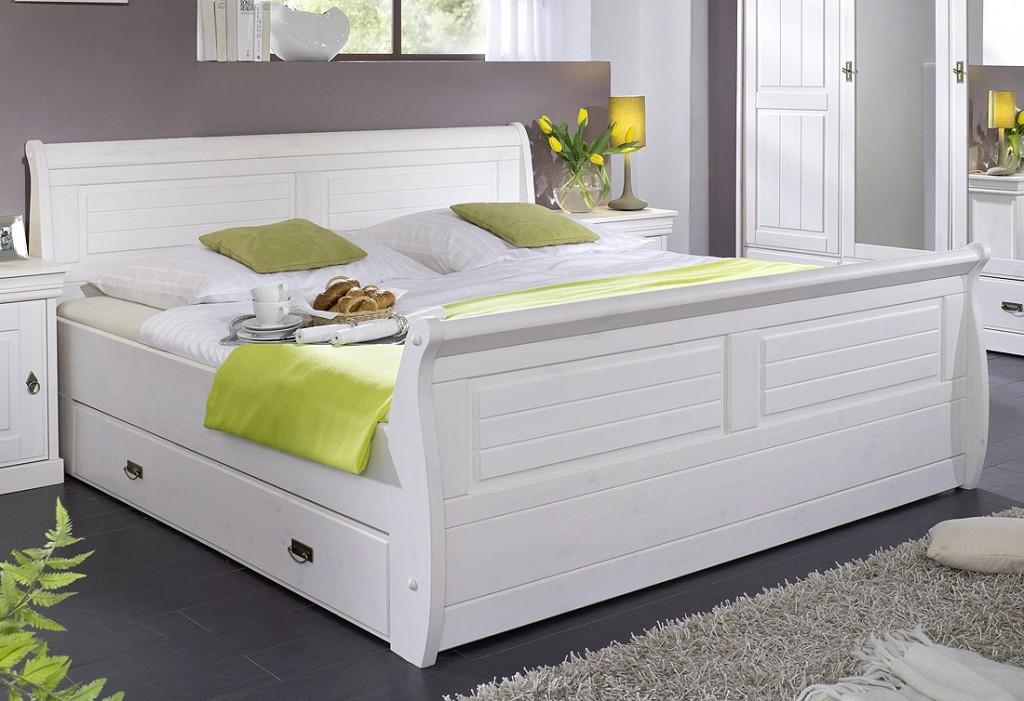 holzbett mit schubladen good bett mit lehne cm lattenrost schubladen optional with holzbett mit. Black Bedroom Furniture Sets. Home Design Ideas