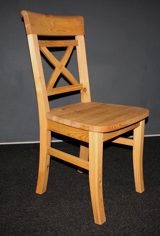 stuhl 45x94x43cm ohne armlehnen kiefer massiv gelaugt ge lt. Black Bedroom Furniture Sets. Home Design Ideas