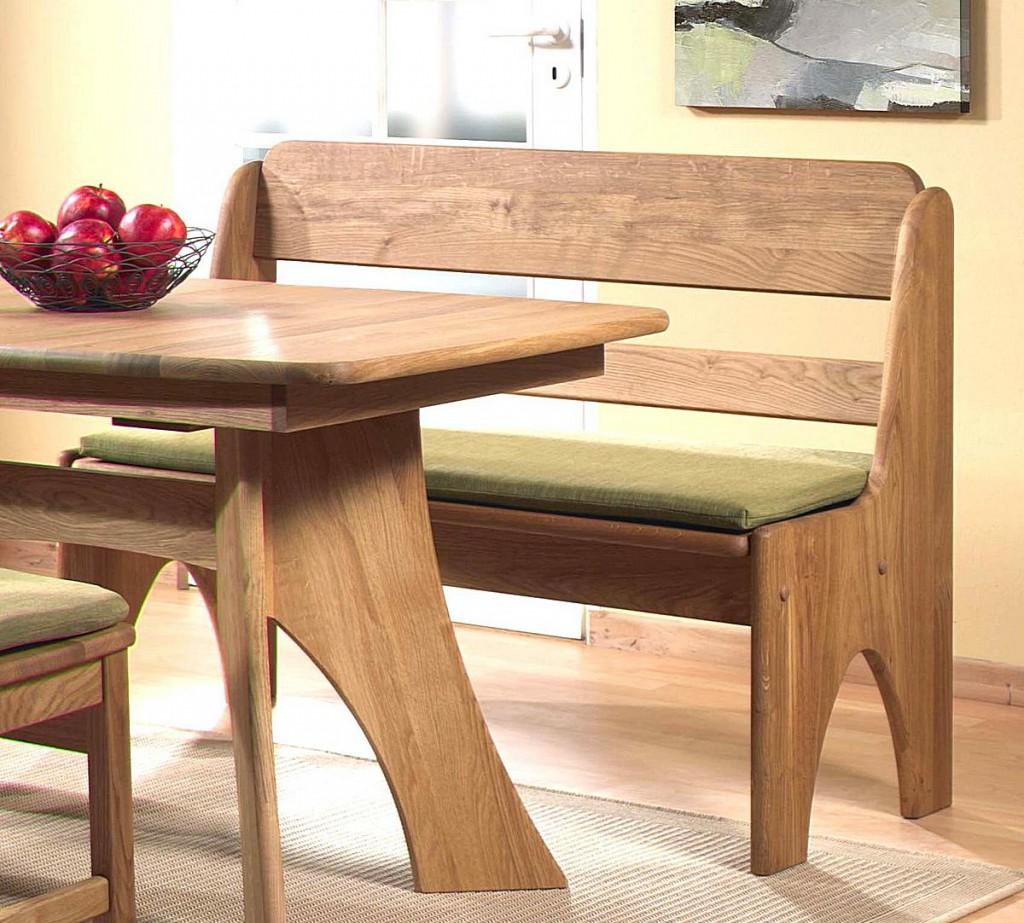 sitzbank 136cm wildeiche ge lt truhenbank eiche massiv. Black Bedroom Furniture Sets. Home Design Ideas