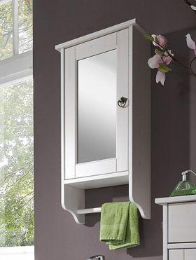 Spiegelschrank bad holz  Massivholz Badmöbel - Kiefer Möbel und mehr