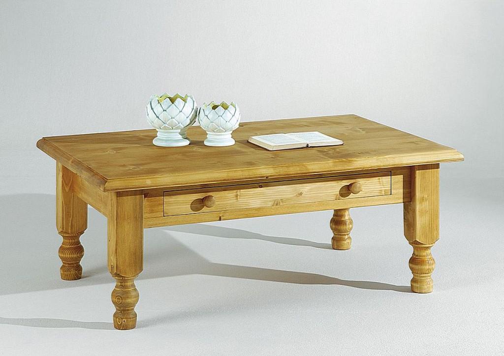 Couchtisch eiche antik rund massiv gebraucht tisch for Wohnzimmertisch antik